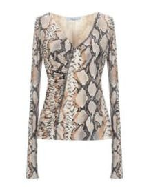 BLUMARINE - Silk top
