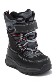 Carter's Up Hill Water Resistant Boot (Baby & Todd