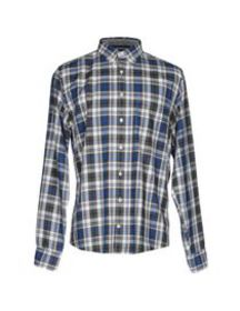 TOMMY HILFIGER - Checked shirt