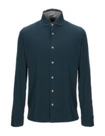 HERITAGE - Solid color shirt