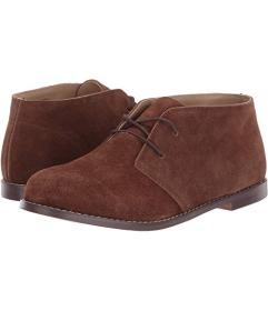 Janie and Jack Suede Boot (Toddler\u002FLittle Kid