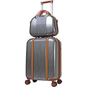World Traveler Classique 2 Piece Lightweight Spinn