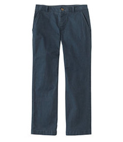 LL Bean Ultimate Chinos, Favorite Fit Cropped