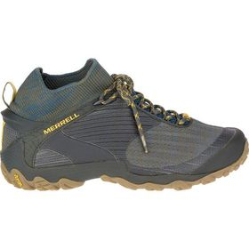 Merrell Chameleon 7 Knit Mid Hiking Boot - Men's