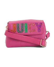 JUICY COUTURE Rock Candy Crossbody