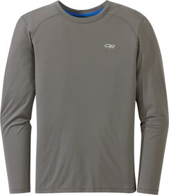 Outdoor Research Deception Long-Sleeve T-Shirt - M