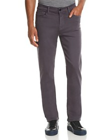7 For All Mankind - Luxe Sport Slim Fit Jeans in G