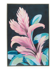PICTURE DEPOT 24x36 Exotic Flower Wall Art