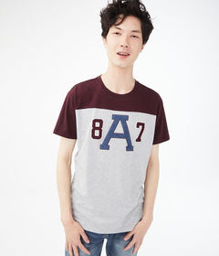 Aeropostale A87 Graphic Tee