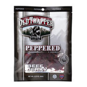 Old Trapper Traditional Beef Jerky