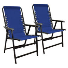 Caravan Canopy Infinity Suspension Folding Chair,