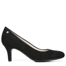 LifeStride Women's Parigi Medium/Wide Pump Shoe