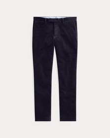 Ralph Lauren Stretch Slim Fit Corduroy Pant