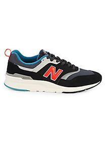 New Balance 90s Style Of My Life Lace-Up Sneakers