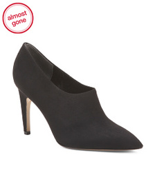 CHARLES BY CHARLES DAVID Pointy Toe Shooties