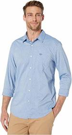 Dockers Long Sleeve Original Washed Shirt