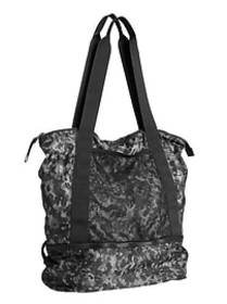 Camo Packable Tote