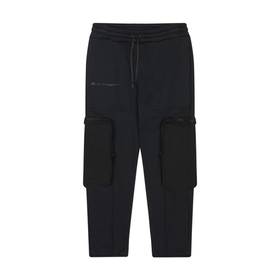 Oakley Revised Fleece Cargo Pant - Charcoal