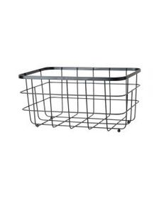 Pfaltzgraff Mercado Organization Basket Medium