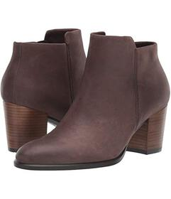 ECCO Shape 55 Stacked Heel Ankle Boot