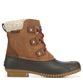 Tommy Hilfiger Women's Roza Duck Boot