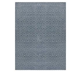 Pottery Barn Uzette Hand-Knotted Rug