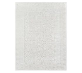 Pottery Barn Briallen Synthetic Rug