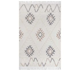 Pottery Barn Primave Synthetic Rug