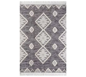 Pottery Barn Augusta Synthetic Rug
