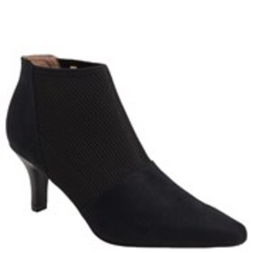 LIFE STRIDE Life Stride Kick It Womens Booties