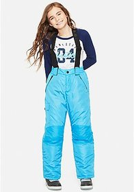 Justice Justice Snow Gear Girls Snow Pants