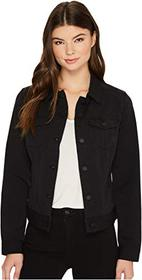 Liverpool Classic Jean Jacket in Four-Way Stretch