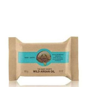 Wild Argan Oil Massage Soap