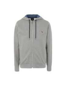 PS PAUL SMITH - Hooded sweatshirt