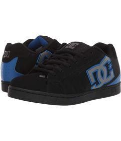 DC Black/Grey/Blue