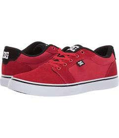 DC Red/Black/Red