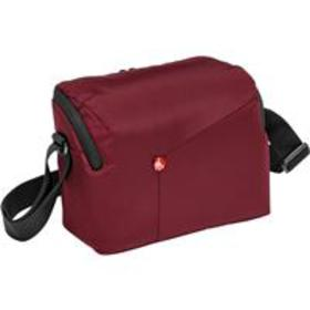 Manfrotto NX Shoulder DSLR Bag, Bordeaux