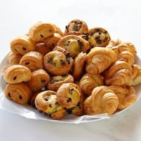 Galaxy Mini Croissant Collection, Set of 45