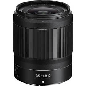 Nikon NIKKOR Z 35mm f/1.8 S Lens (Refurbished by N