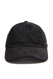 Forever21 Embroidered Corduroy Dad Cap