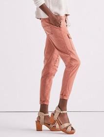 Lucky Brand Cargo Pant With Eyelets