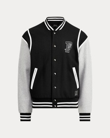 Ralph Lauren P-Wing Baseball Jacket
