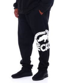 Ecko speed check jogger (b&t)