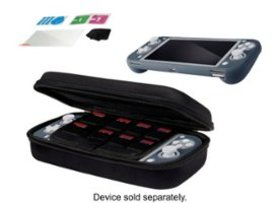 New!Insignia™ - Ultimate Protection Kit for Ninten