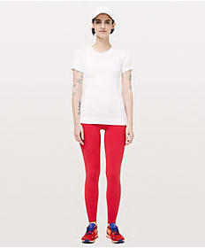"""Lulu Lemon Speed Up Tight Online Only Tall 31"""""""