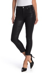 7 For All Mankind Velvet Skinny Jeans