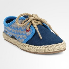 Toddler Boys' Gavin Casual Espadrille Sneakers - C