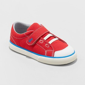 Toddler Boys' See Kai Run Basics Monterey Canvas S