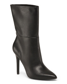 CHARLES BY CHARLES DAVID Pointed Toe Stiletto Heel