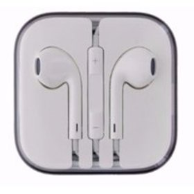 OEM Apple Earpod Headphones for iPhone 5 5S 6 6+ P